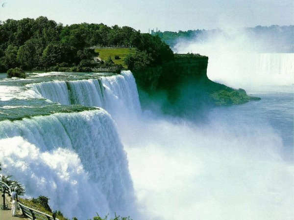 July 13-15 2009. Niagara Falls, New York, U.S.A.