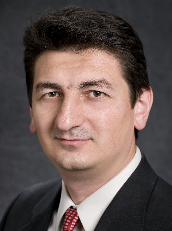TevfikKosar portrait