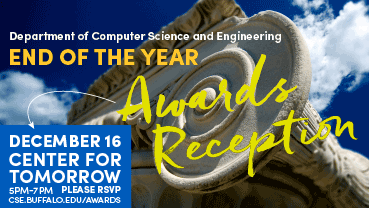 CSE Awards Reception