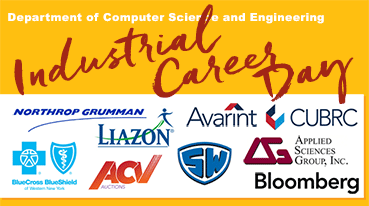 CSE Industrial Career Day
