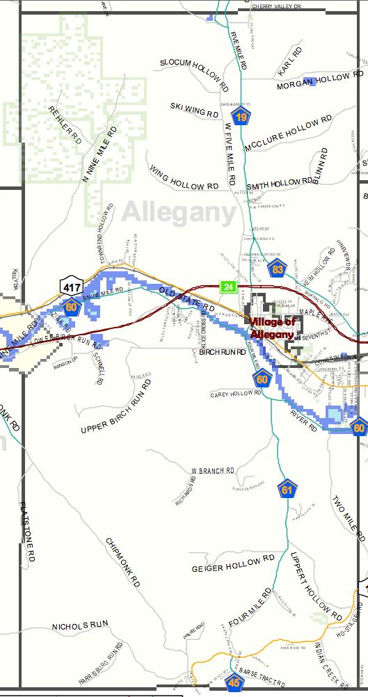 Restaurants In Wyoming County Ny