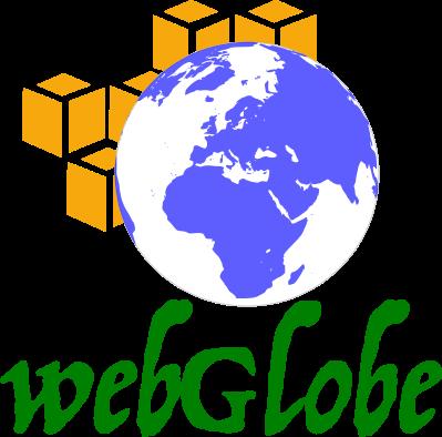 WebGlobe 2.0